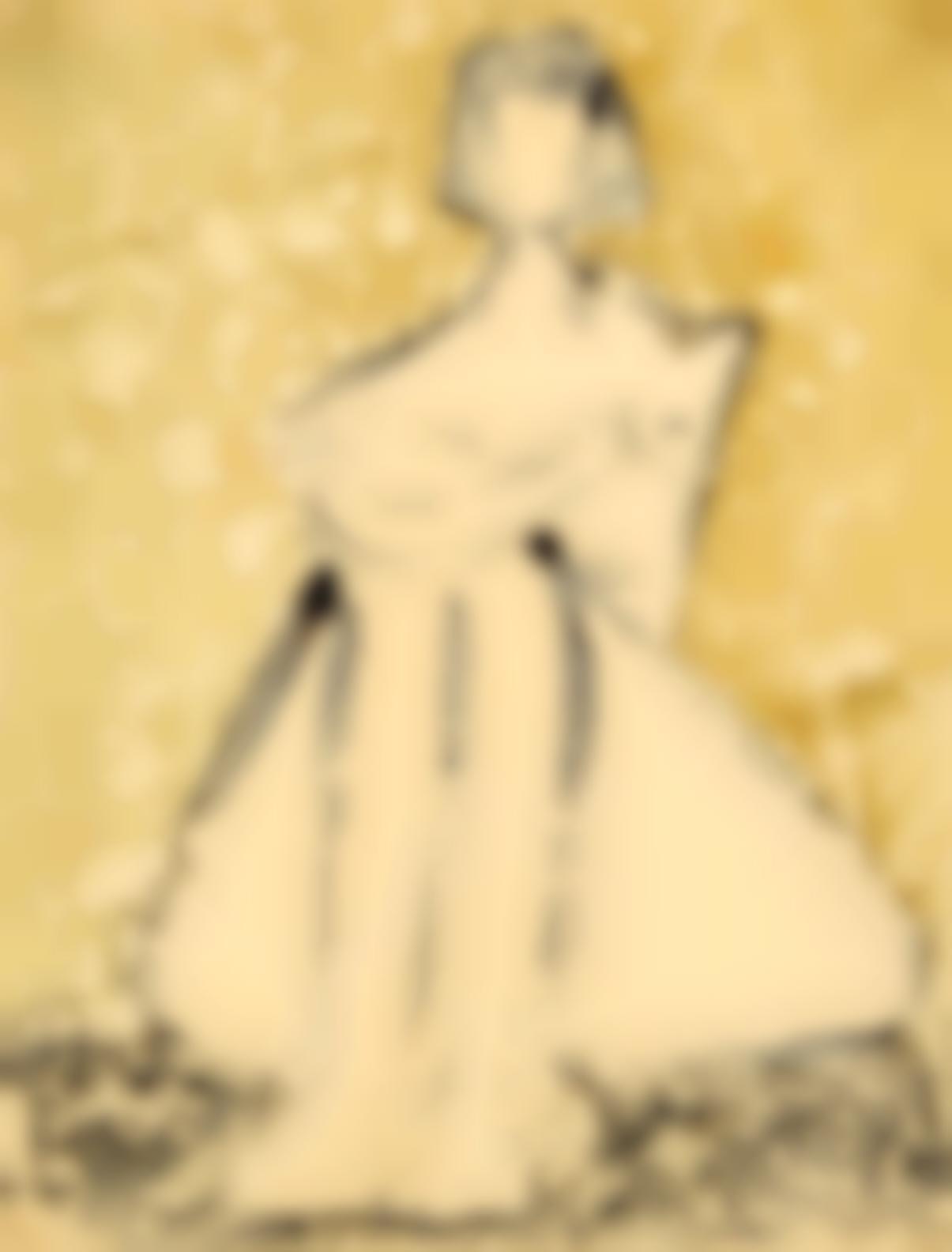 Milton Avery-Seated Woman-1950