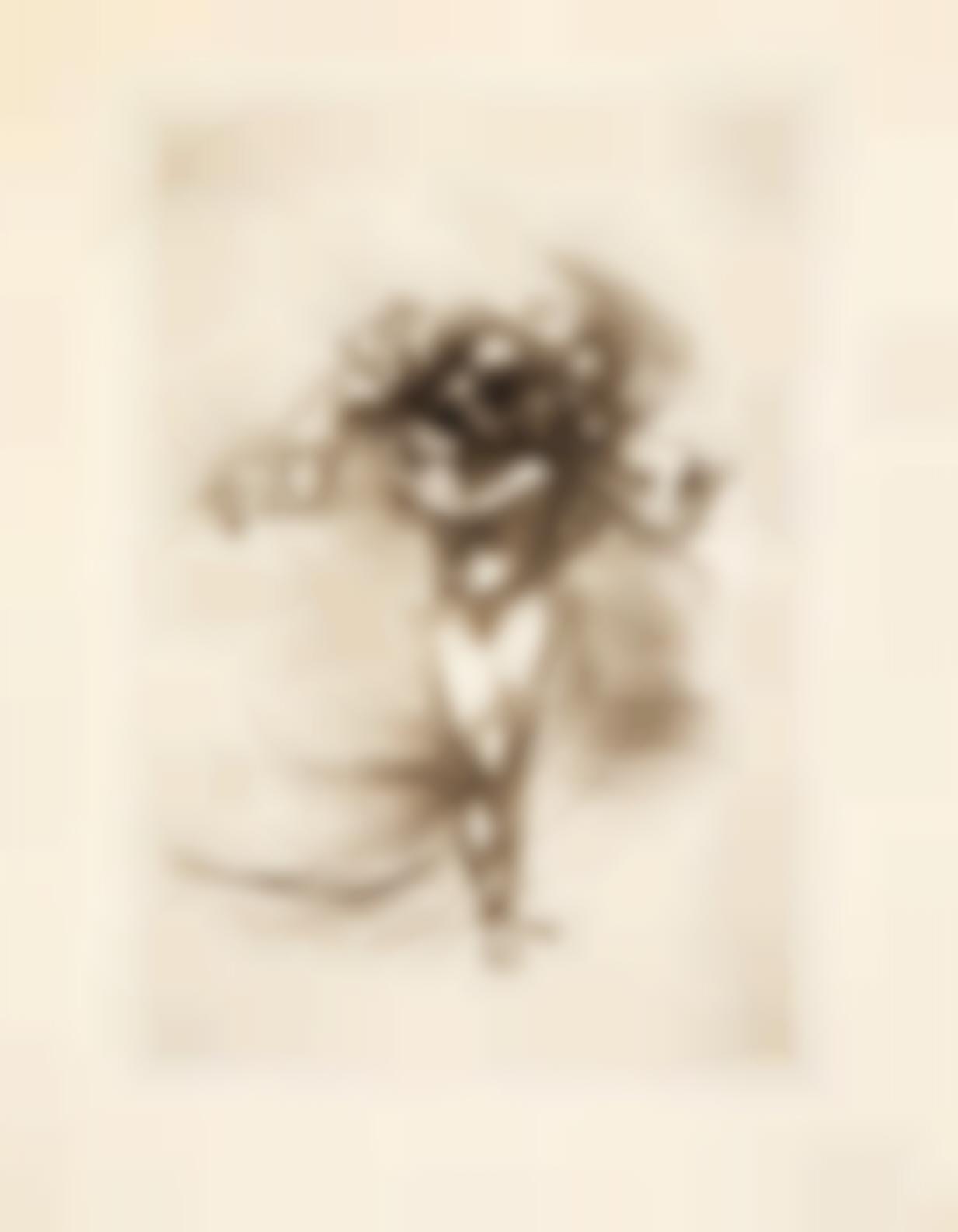 Auguste Rodin-Le Printemps (D. 4; T. 4), 1882-88-1888