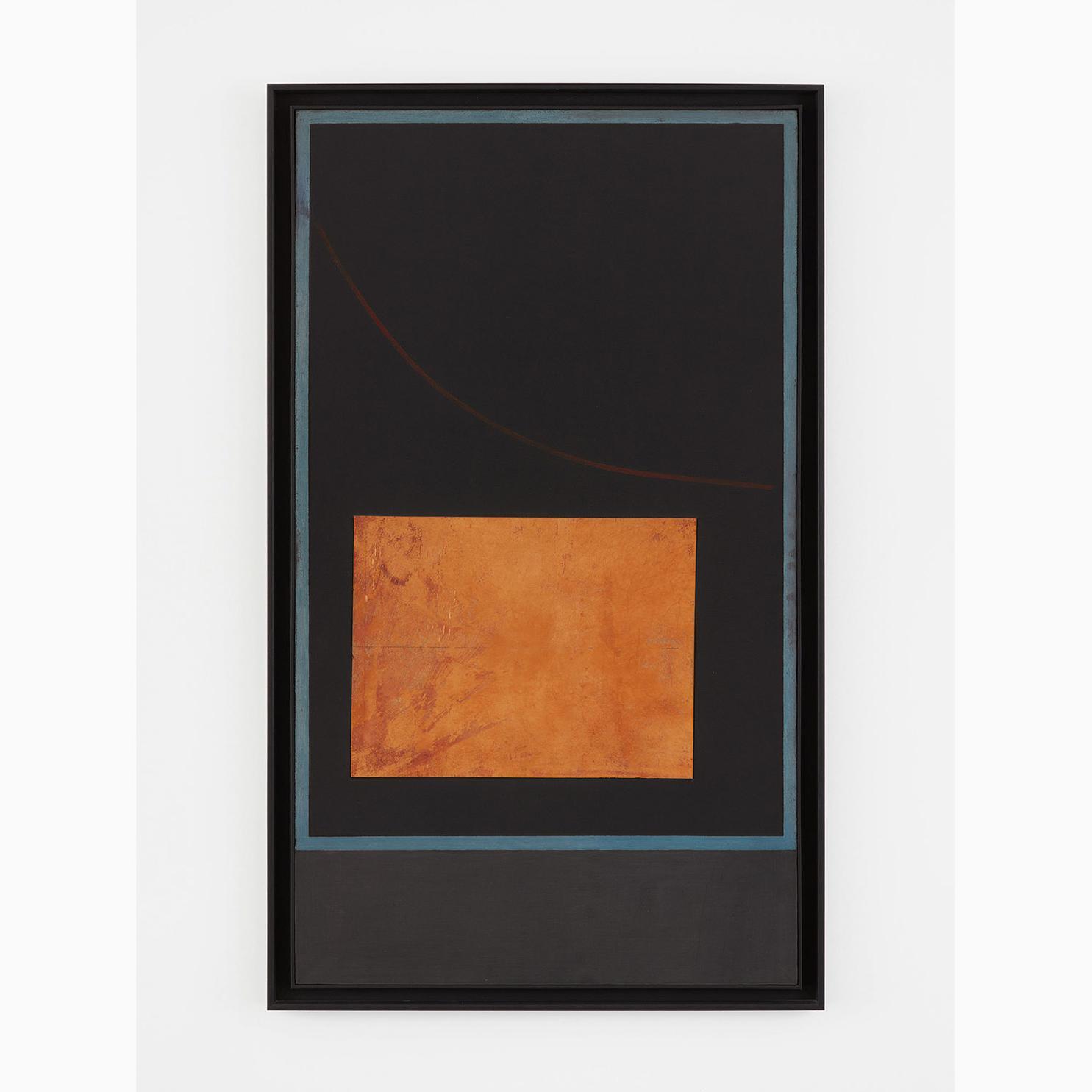 Carol Rama-Luogo E Segni-1976