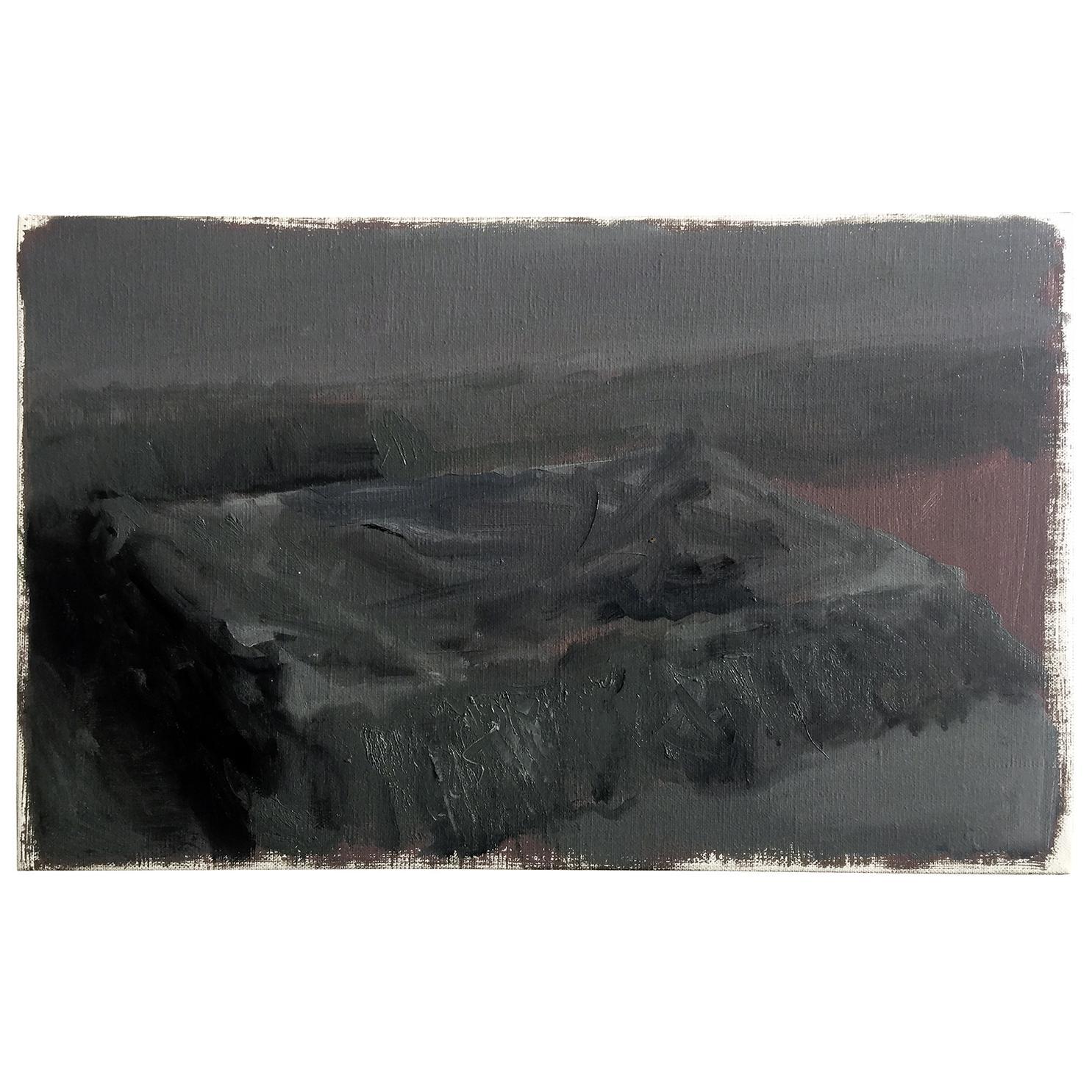 Adrian Ghenie-Stalins Tomb-2006