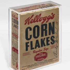 Andy Warhol-Kellogg S Corn Flakes-1975