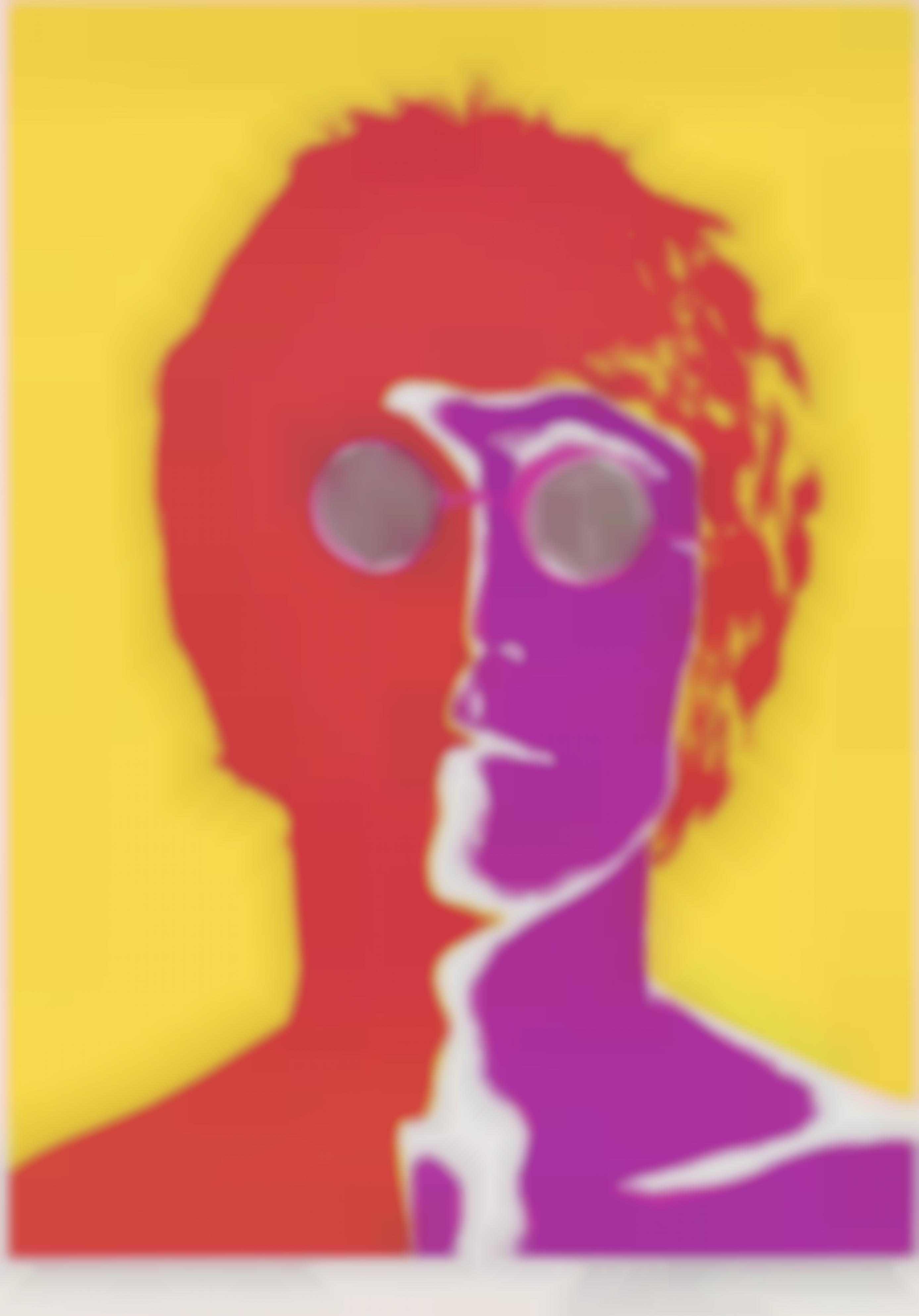 Richard Avedon-The Beatles-1967