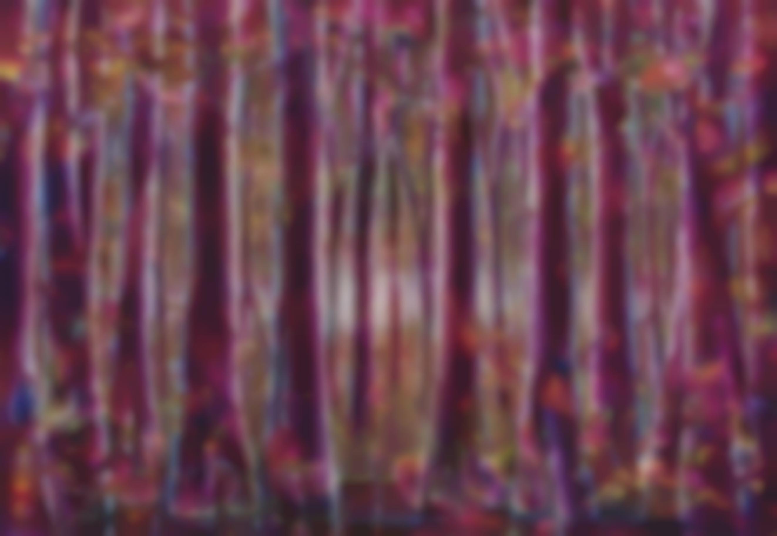 Armin Boehm - Last Forest-2002