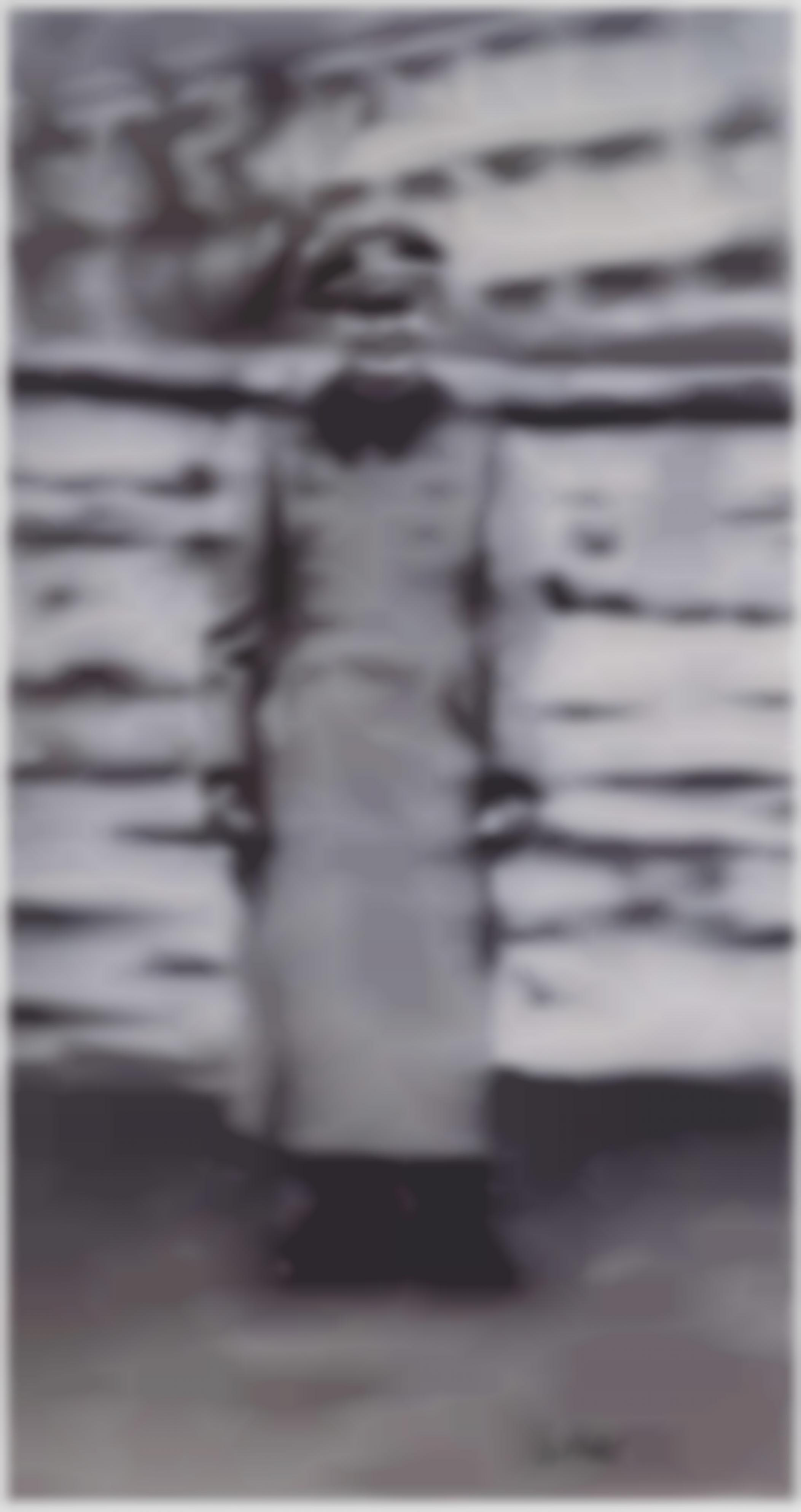 Gerhard Richter-Uncle Rudi-2000