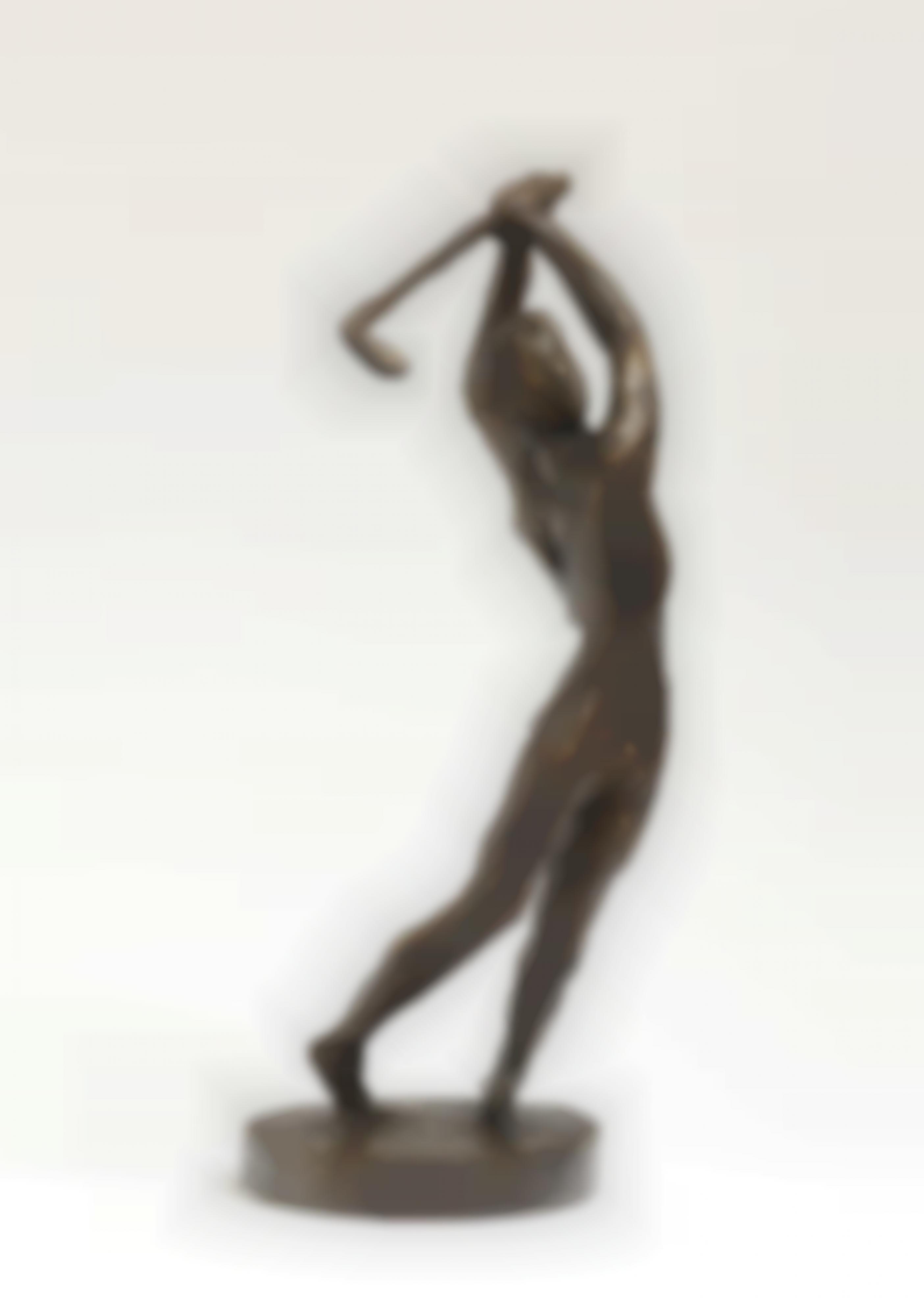 Hansestadt Kastler - Golfer-2008