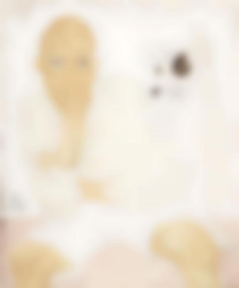 Tsuguharu Foujita-Untitled-1932
