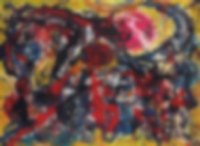 Toshimitsu Imai-Untitled-1964