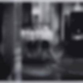 Victor Balanon-Nameless Hundred XXXI-2012