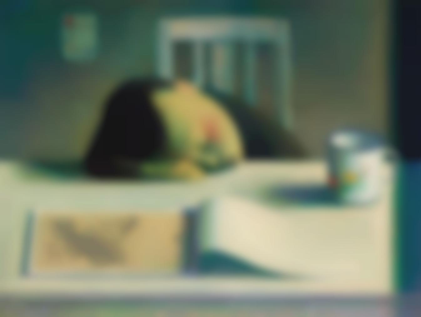 Liu Ye-Daydream-1997