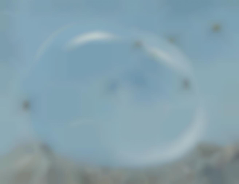 Fang Lijun-Bubble-2007