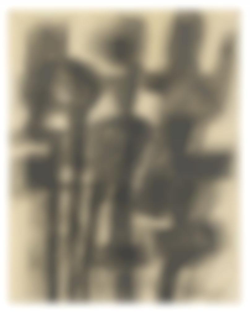 Jean Bazaine-Sans Titre-1945