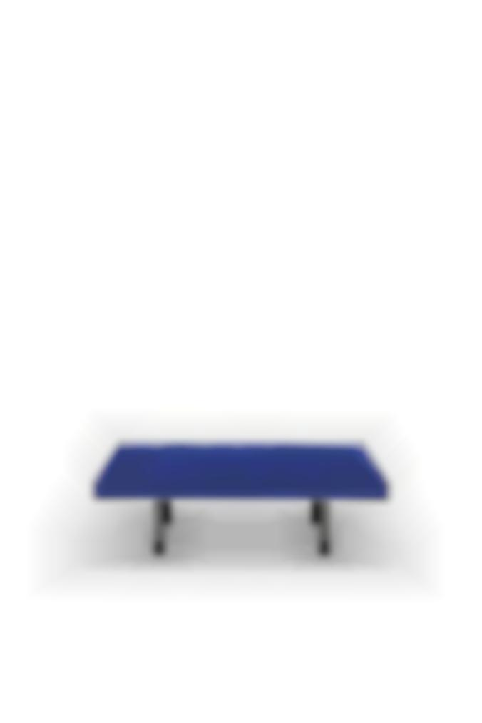 Yves Klein-Table Bleue Tm-1963