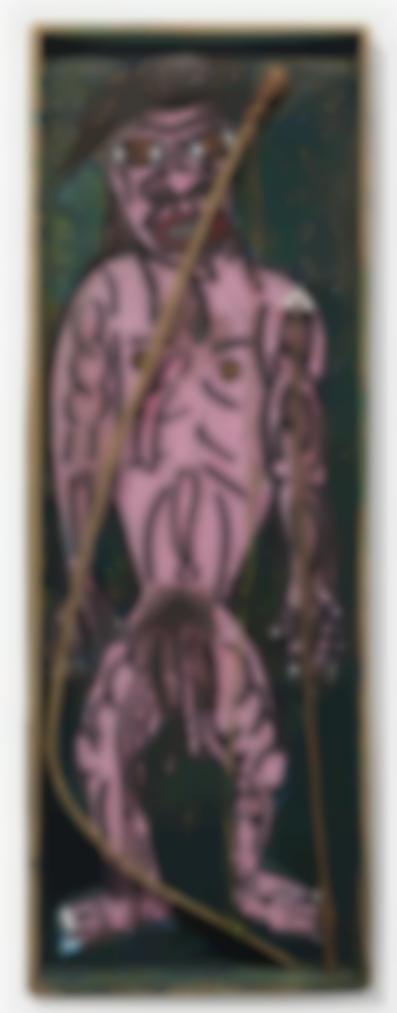 Robert Combas-La Tribu Prehistorique-1999