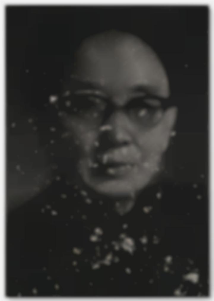 Zhang Huan-Writer-2008