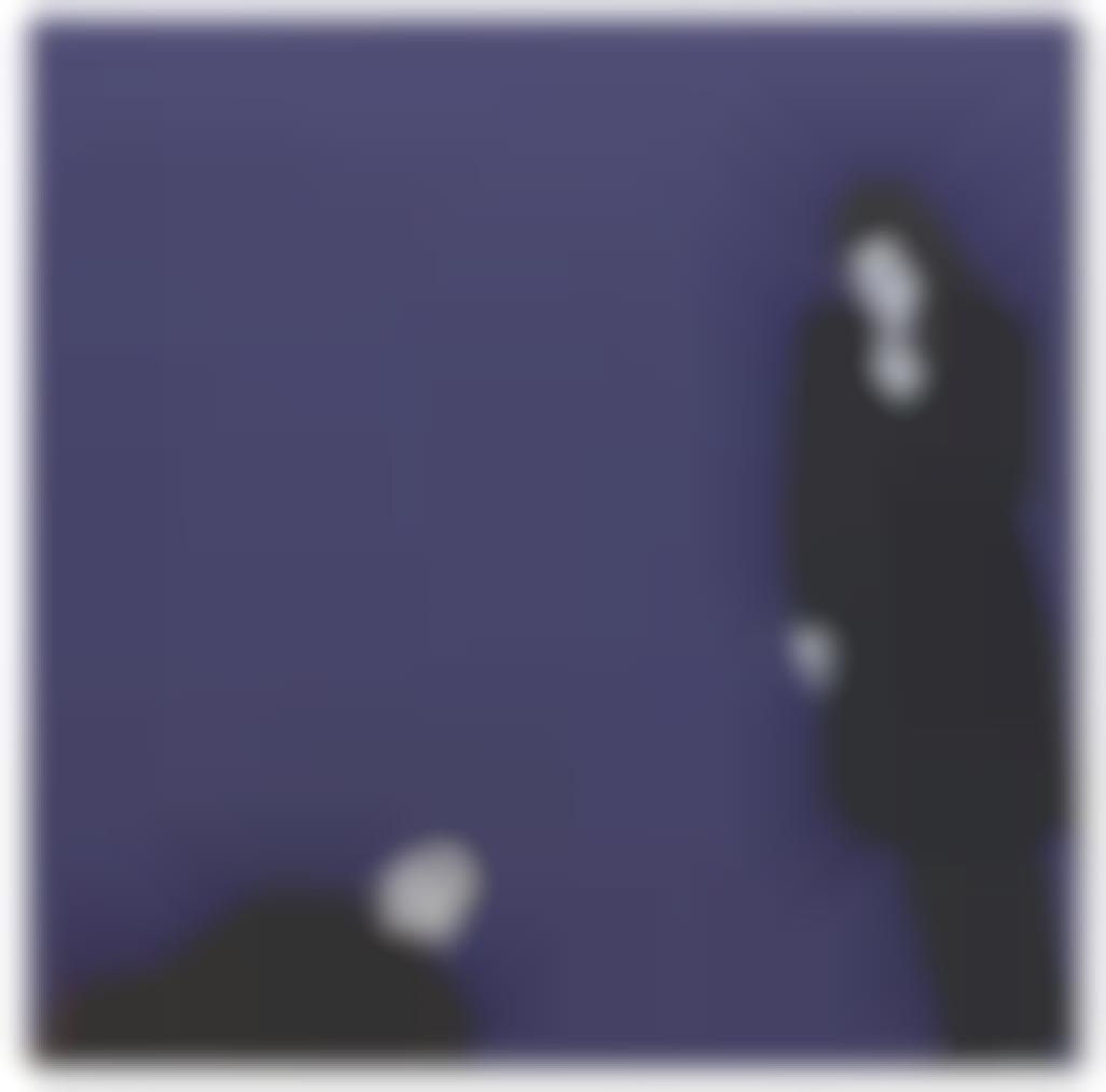 Djamel Tatah - Sans Titre-1999