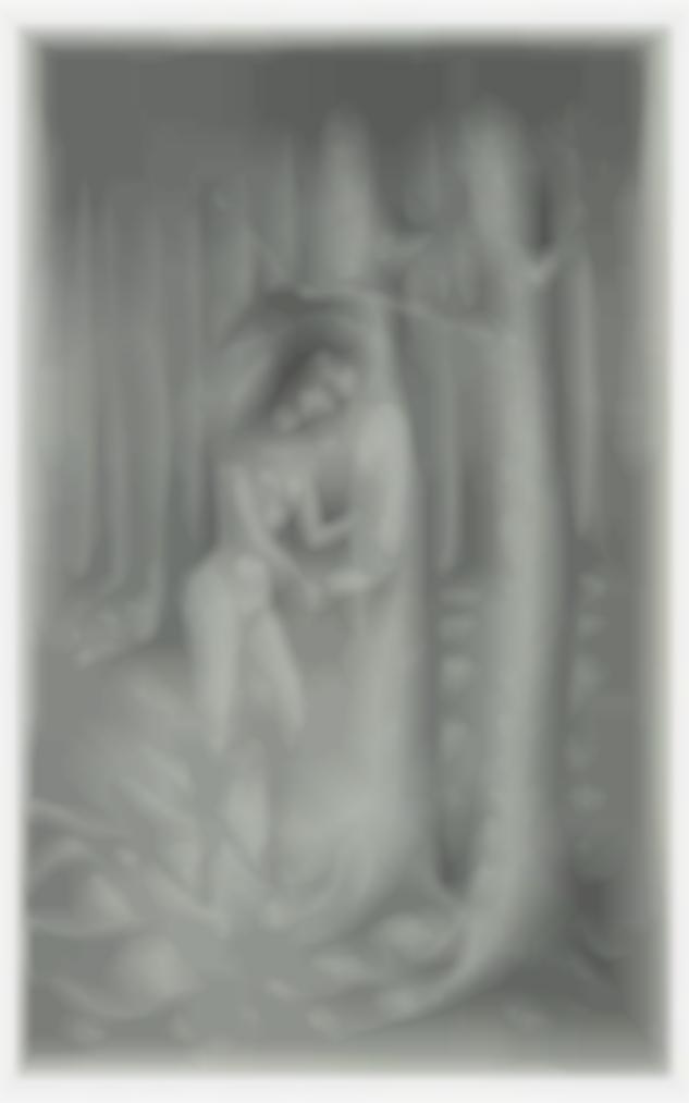 Mirka Lugosi - Sans Titre-2004