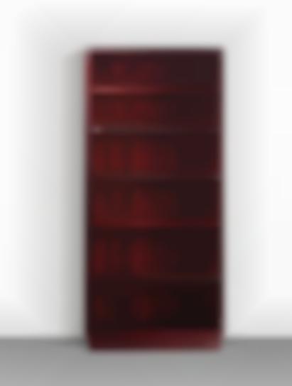 Thomas Schutte-Regal (Shelf), From Door Cycle-2006