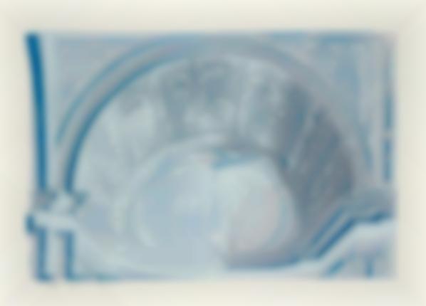 Andy Warhol-Details Of Renaissance Paintings (Piero Della Francesca, Madonna Del Duca Da Montefeltro, Circa 1472)-1984