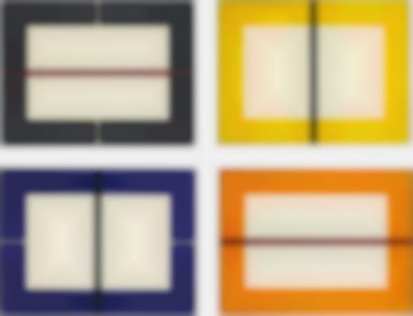 Donald Judd-Untitled-1993