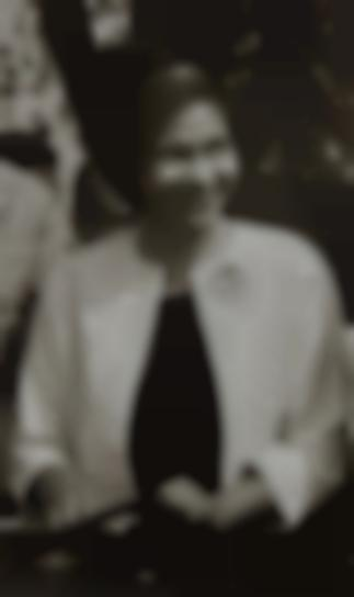 Bob Adelman - Rosa Parks, March On Washington, August-1963