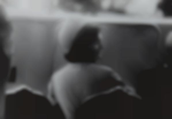 Jacques Lowe - Jacqueline Kennedy-1961