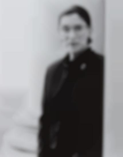 Michael O'Neill-Ruth Bader Ginsburg, Supreme Court, D.C., November 1-1998