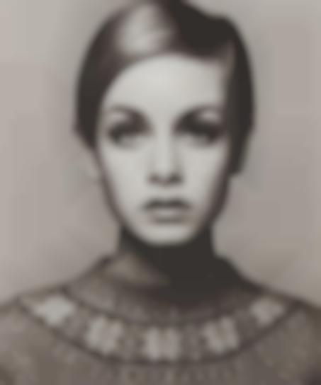 Barry Lategan-Twiggy-1966