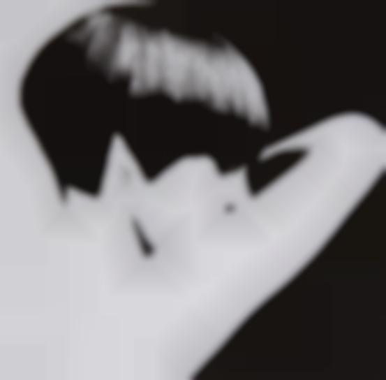 David Montgomery - Grace Coddington, Vidal Sassoon Five-Point Cut-1966