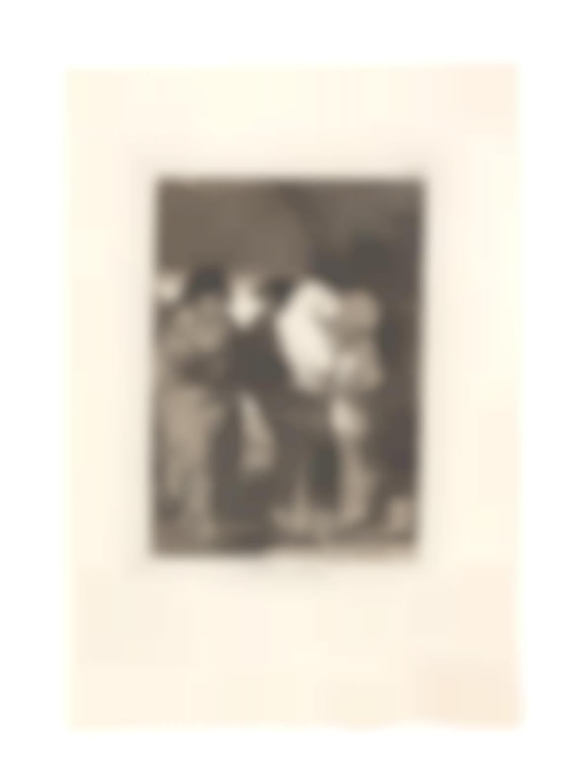 Francisco de Goya-Pobrecitas!, From Los Caprichos (Harris 57)-1799
