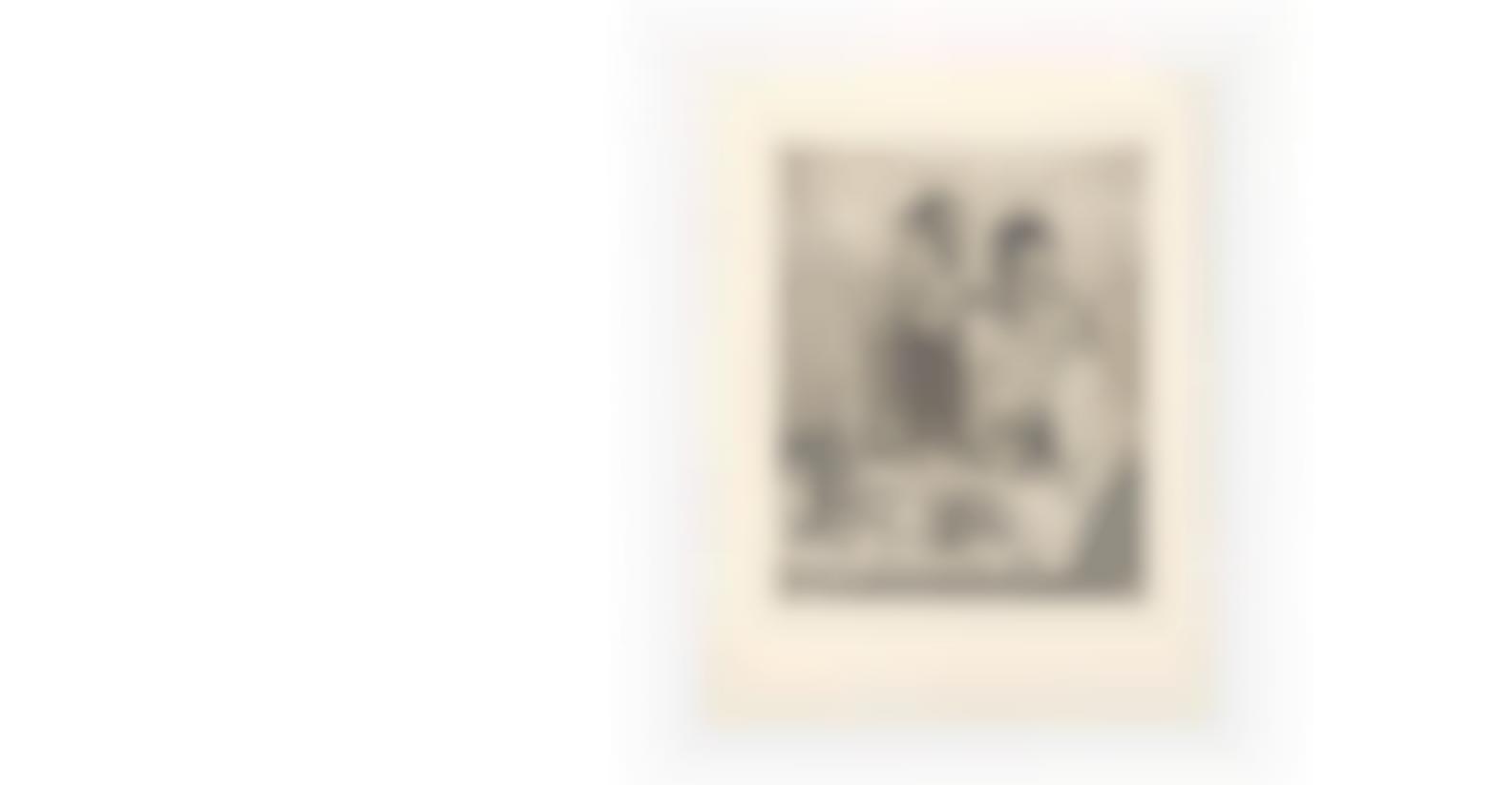 Pablo Picasso-La Suite Des Saltimbanques(Bloch 1-15; Baer 2-7, 9-15, 17, 18)-1905