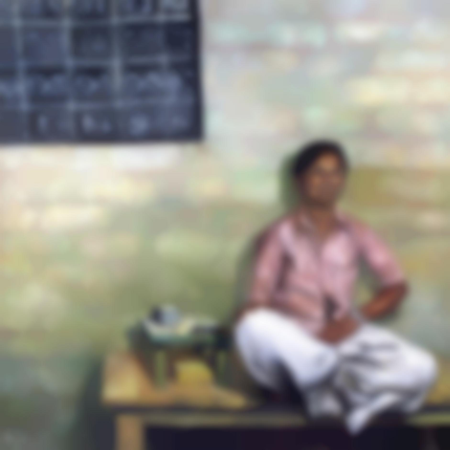 Bikash Bhattacharjee - Santu The Penciler-1984