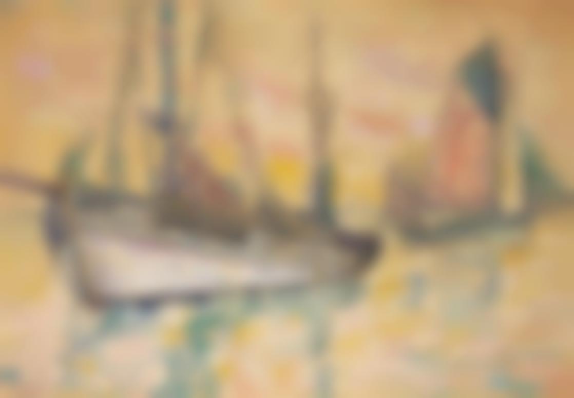 Paul Signac-Lomalo-1924