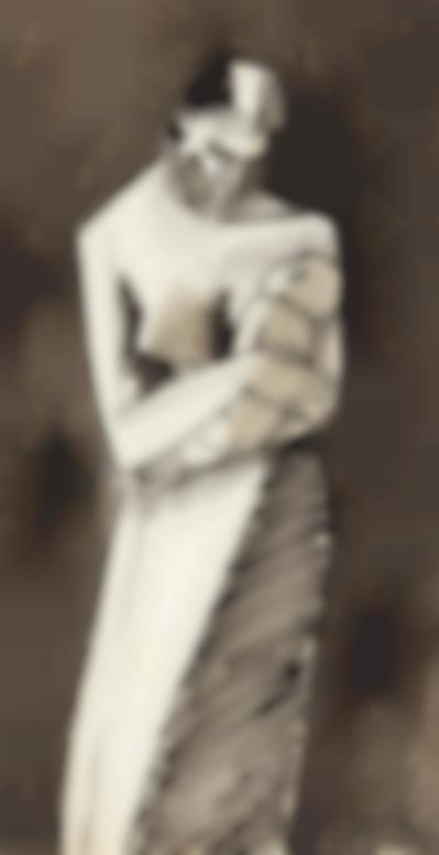 Julio Gonzalez-Maternite-1941
