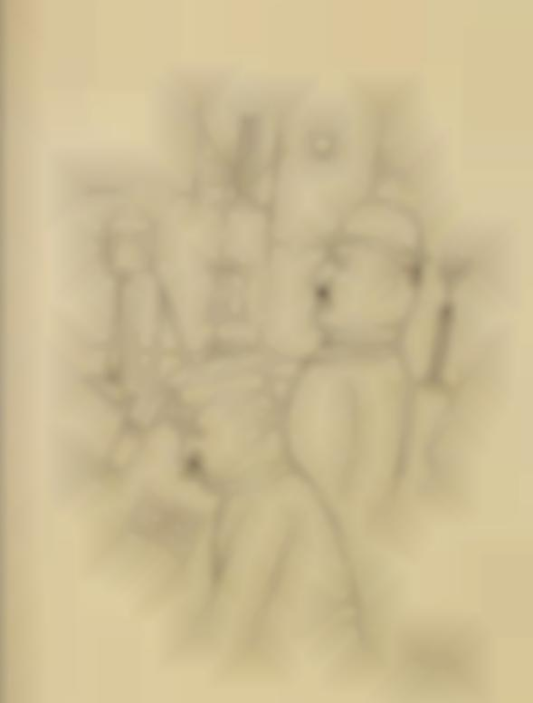 George Grosz-Strassenzene (Street Scene)-1919