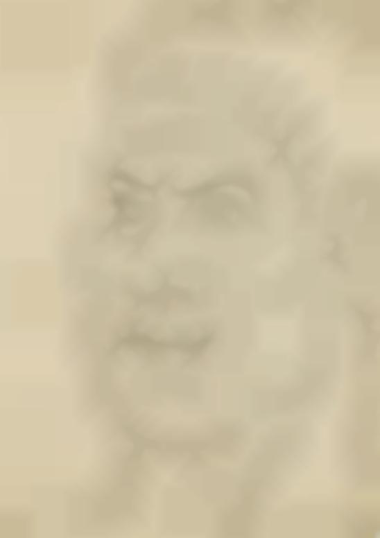 Pablo Picasso-Visage Dhomme Vers La Gauche-1914
