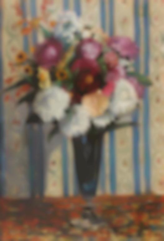 Albert Andre-Bouquet De Fleurs-1895