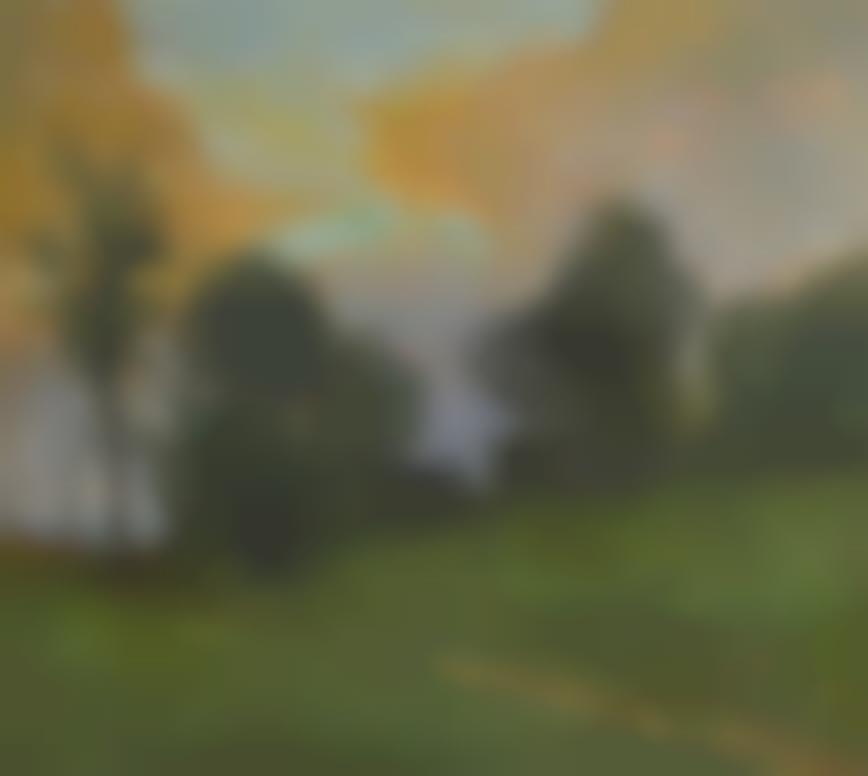 Maxime Maufra-Impression Du Soir-1884