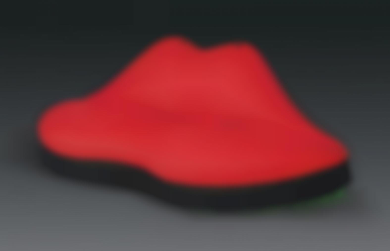 Salvador Dali-Mae West Lips Sofa-1936