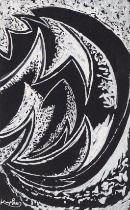 Frantisek Kupka-Composition-1925