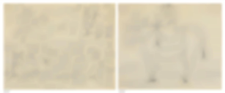 Pablo Picasso-Scene Tauromachique - Chevre - Scene Familiale (Recto); La Fille De Lartiste (Verso)-1940