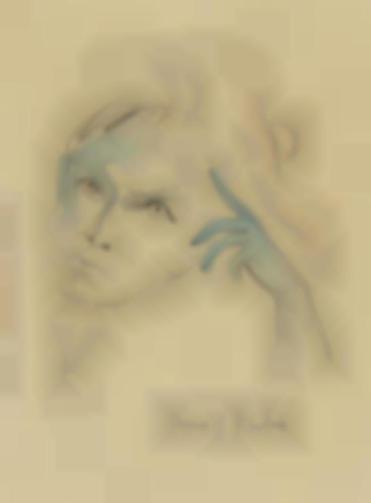 Francis Picabia-Jeune Espagnole-1926