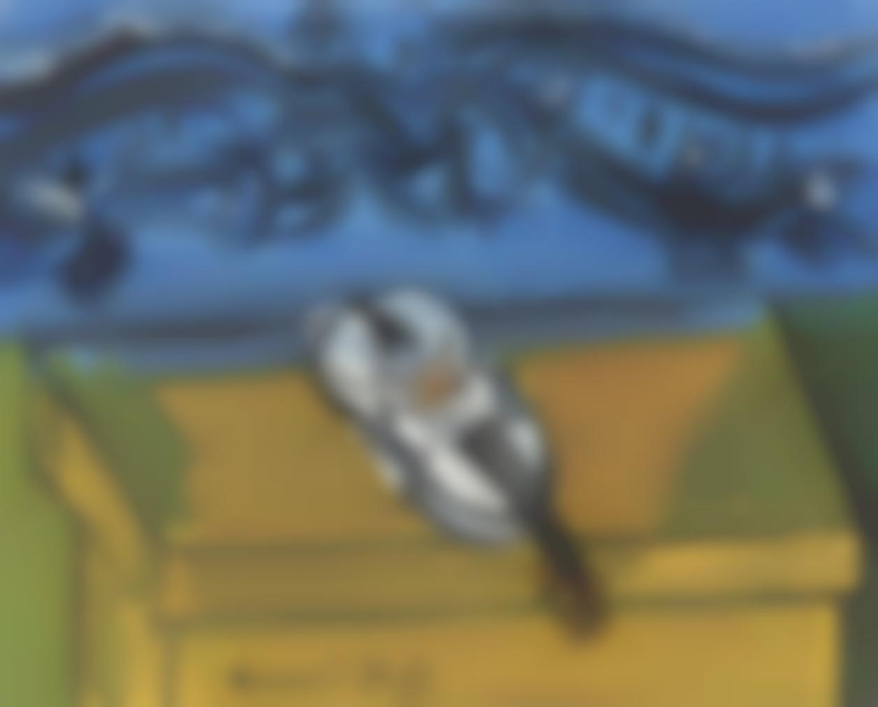 Raoul Dufy-Le Violon-
