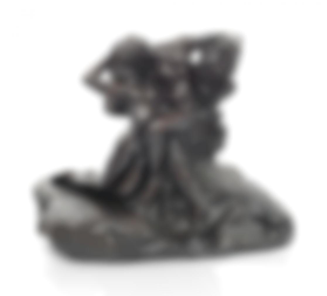 Auguste Rodin-Eternel Printemps, Second Etat, 4Eme Reduction Dite Aussi No2-1884