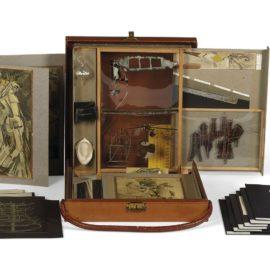 Marcel Duchamp-De Ou Par Marcel Duchamp Ou Rrose Selavy (La Boite-En-Valise), Series B-1935