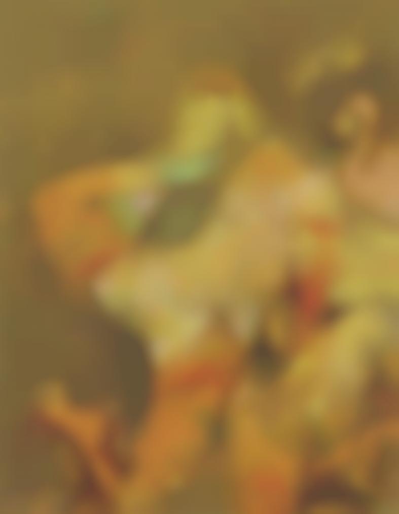 Dorothea Tanning-Naufrage Quotidien-