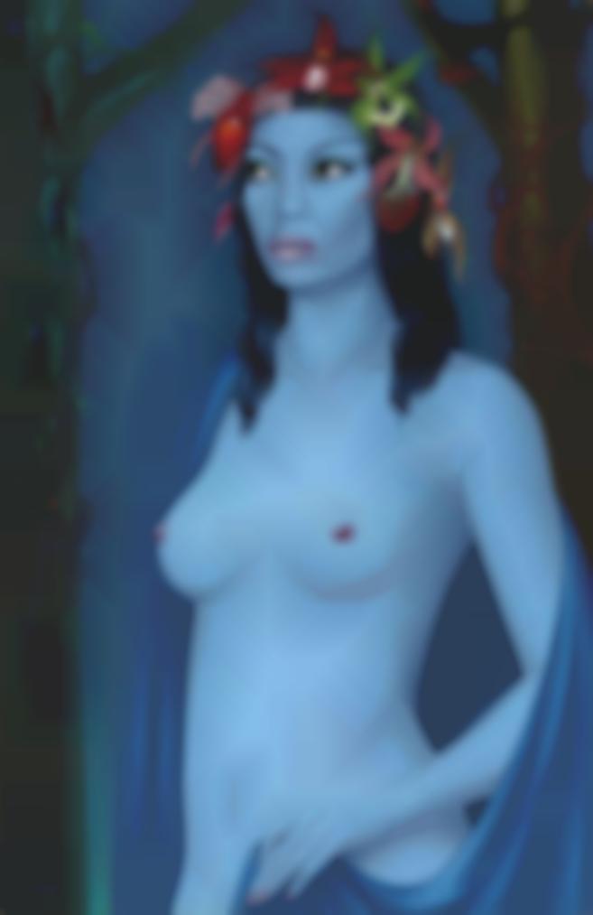 Felix Labisse-Viviane-1972