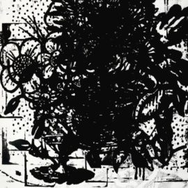 Christopher Wool-Give It Up Or Turn It Loose-1994