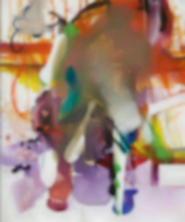 Albert Oehlen-Untitled-2005