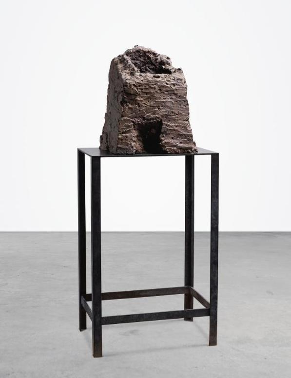 Joseph Beuys-Ofen (Oven)-1985