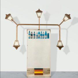 Martin Kippenberger-Ohne Titel (Untitled)-1989